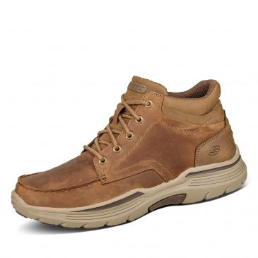 Skechers Expended - Kelso Boots - braun