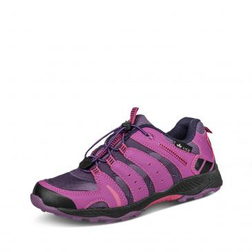 Lico Fremont Outdoorschuh - lila/pink