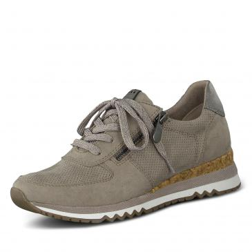Marco Tozzi Sneaker - taupe