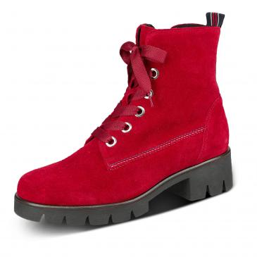 Gabor Boots - rot