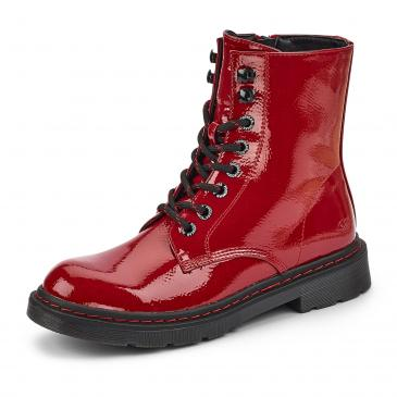 Dockers Boots - rot