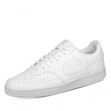 NIKE Court Vision Low Better Essential Sneaker - weiß