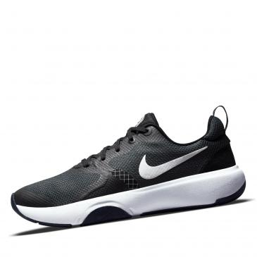 NIKE City Rep TR Fitnessschuh - anthrazit/weiß