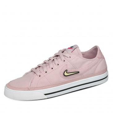 Nike Court Legacy Valentines Day Sneaker - rosé