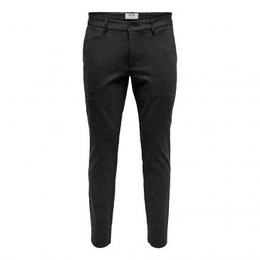 Only & Sons Chino - anthrazit