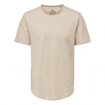 Only & Sons Shirt - beige
